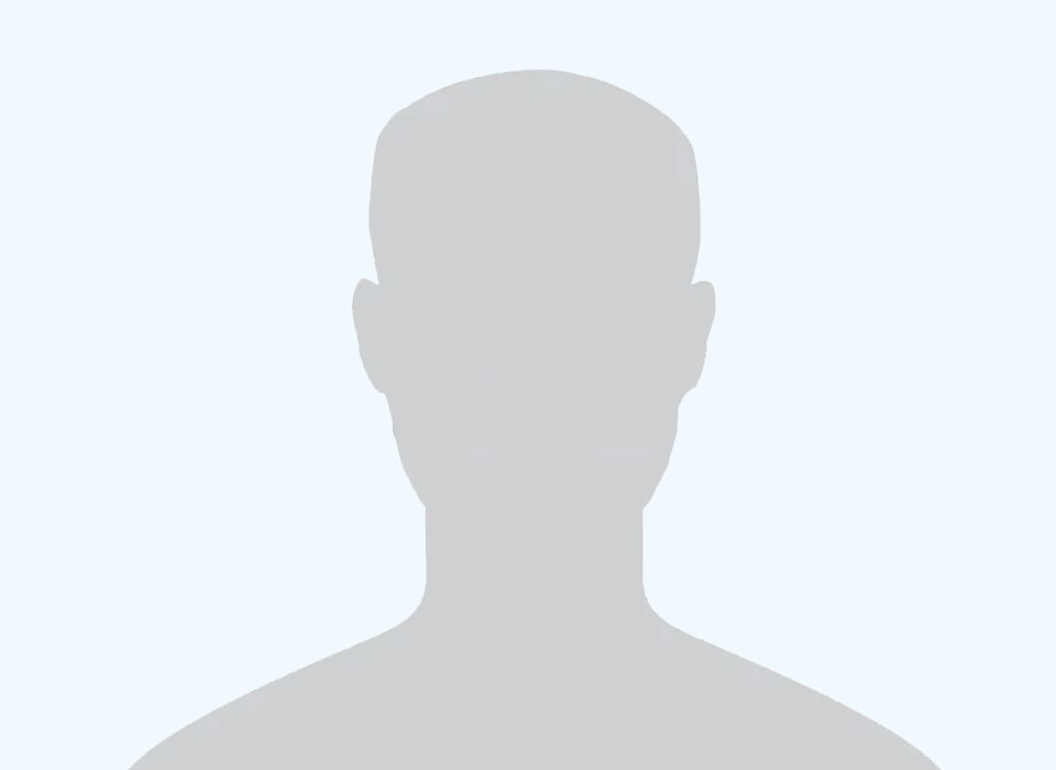 Picture of staff member